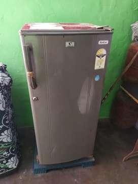 Videocon fridge fully working condition
