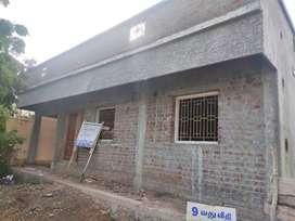 Individual villa for sale in pattanam