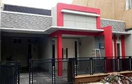 Rumah siap huni dijual di Jatibening estate Bekasi