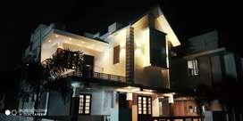 5Cent 4BHK Kakkanad kizhakkambalam New house