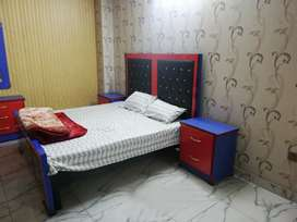 Cati housing Gujranwala pakistan Falat for rant