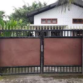 1 kotha 5 lessa maidi pata land with assam type house