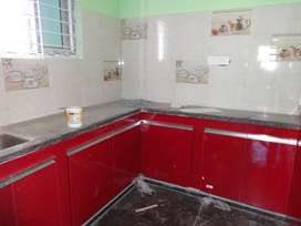 1BHK New Luxury Semi-Furnished Flat for Rent Rs.8,500, Alwal, Sec'bad
