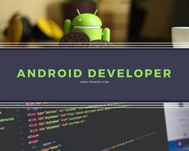 Android Application Instructor