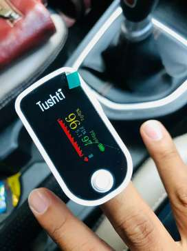 OXIMETER Home Delivery (Quality Product)