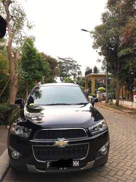 For sale! - Chevrolet Captiva VCDi FL 2012