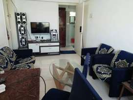 2bhk fully finished flat available for rent on very prime location