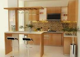 (Promo istimewa murmer)  kitchen set istimewa untuk dapur anda