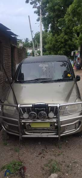 Mahindra Xylo in mint condition buy or exchange