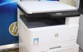 Photocopier in E. M. I