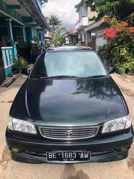 All New Corolla AE101