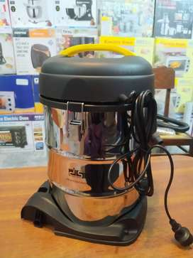 Imported Wet and Dry Drum Vacuum Cleaner 25L Originally France Made