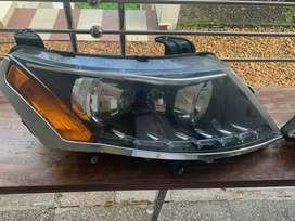 Full headlight set for xuv 500