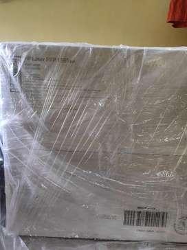 Brand new HP laser MFP 138fnw printer