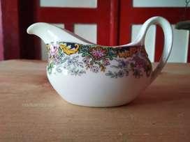 Keramik porselen porcelain Eropa lawas kuno antik Made in Germany