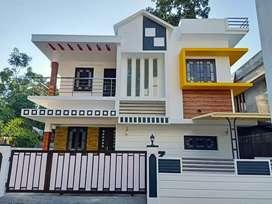Kakkanad thevakkal pukkatupady new posh house