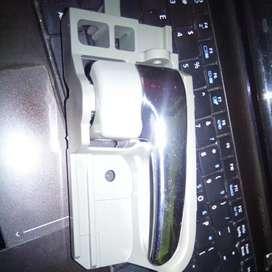 knop handle handel dalam pintu mobil toyota rush terios avanza, dsb
