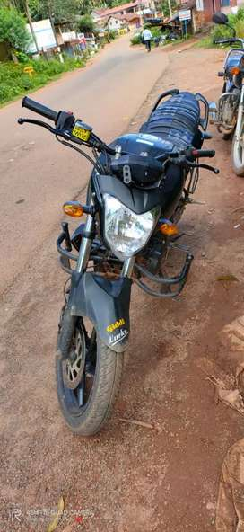 Yamaha FZ fore sale