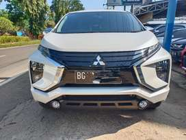 mitsubisi xpander 2019 exceed manual km 10 rb