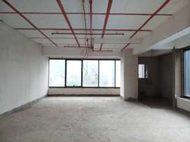 Ready office set up on rent at Thane, Wagle Estate.