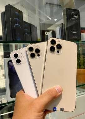 Iphone 12 series inter