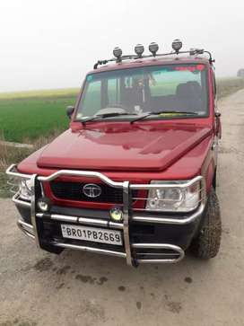 Tata sumo victa in best condition