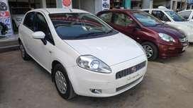 Fiat Punto Emotion 1.2, 2010, Petrol