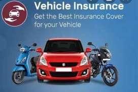 Insurance for 2 and 4 wheeler