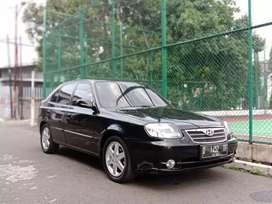 Hyundai AVEGA 2010 manual istimewa