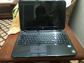 Hp Pavilion Core i3 laptop with Gt 630 1gb built in for sale