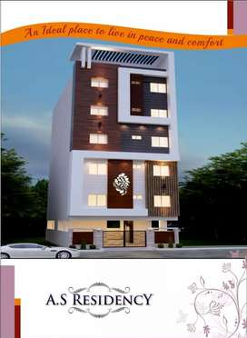 2bhk flat 4 sale newly constructed ready 2 move