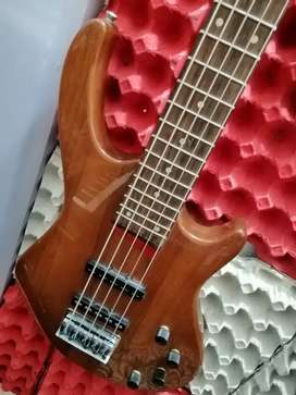 5 String Bass Guitar for Sale