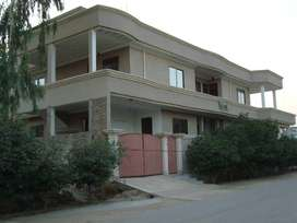 Upper Portion (1st Floor) One Kanal Modern House, Police Colony, Nasir