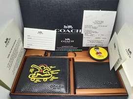 Dompet Coach Wallet