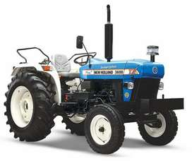 New sealed tractor for sale