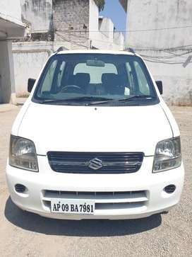 Maruti Suzuki Wagon R Duo, 2005, Petrol