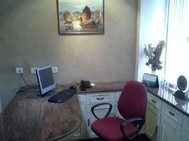 1000 Sq Ft office 5th Floor Valanjambalam pallimukku