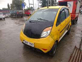 Urgent sale Tata Nano 2011 Petrol Well Maintained