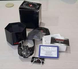 Casio G-Shock MUDMASTER GWG-1000-1ADR