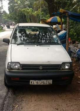 Maruthi 800,,