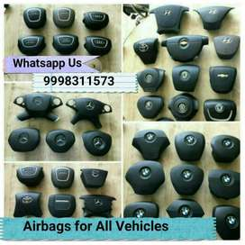 Indore All Vehicle Airbags Steering and Passenger