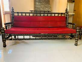 Sankheda Furniture Full Sofa Set