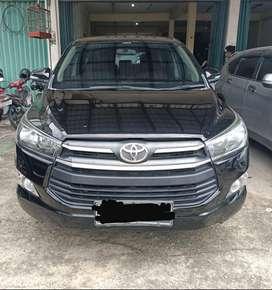 Toyota Kijang Innova 2,4 G MT th. 2016 Diesel