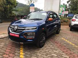 Renault KWID Automatic 486600rs
