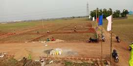 Residential Bungalow Plots Near Pune