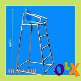 Kursi Penjaga Kolam Renang KR-11 harga murah pabrik