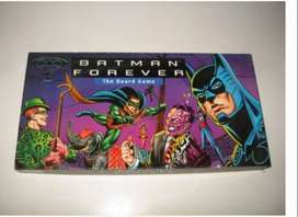Batman Forever The Board Game