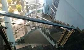 Reling tangga stanlis *7374