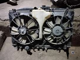 Accord cl7 cl9 radiator available