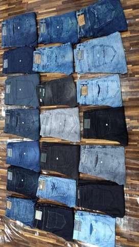 Mufti Jeans Original
